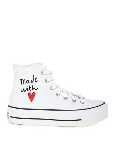 Converse Converse Beyaz Sneaker Beyaz